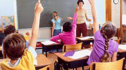 Où vont les hausses de dépense en éducation? Dans le personnel, dit cette