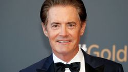 Kyle MacLachlan, fan de David Lynch et Denis