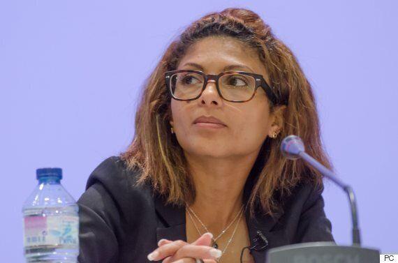 Ensaf Haidar espère que son mari Raïf Badawi se méritera le prix Nobel de la paix