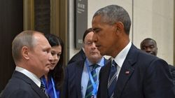 Washington sanctionne Moscou, Poutine promet des