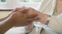 D'importantes lacunes en soins à domicile sont
