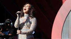 Demi Lovato quitte la musique et la célébrité pour un an ou