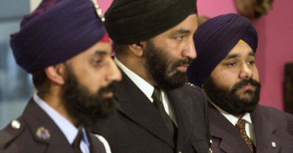 Sikh rencontres Canada