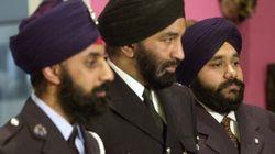 Les policiers sikhs de New York pourront porter le turban et la