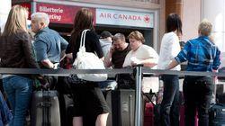 L'achalandage à Pierre-Elliott-Trudeau sera à son plus fort