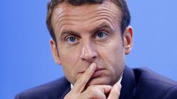 BLOGUE Emmanuel Macron et le lit du pauvre