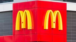 Pour ses 50 ans au Canada, McDonald's fera quelques