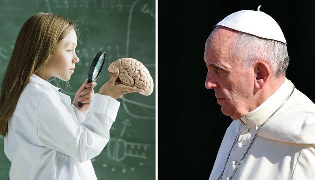 Que le pape se rassure, la théorie du genre n'existe pas et les enfants ne veulent pas changer de sexe...