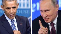 Obama impose des sanctions à la
