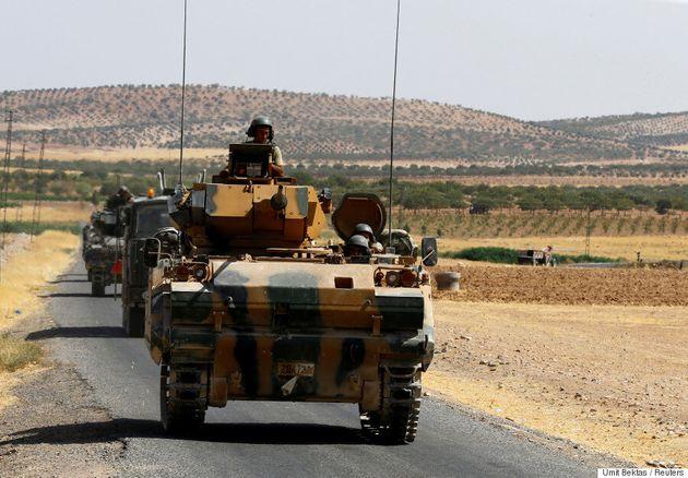 Turquie: le Parlement prolonge d'un an le mandat des militaires turcs en Irak et