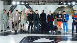 Début de la troisième édition de la semaine de mode Homme à New