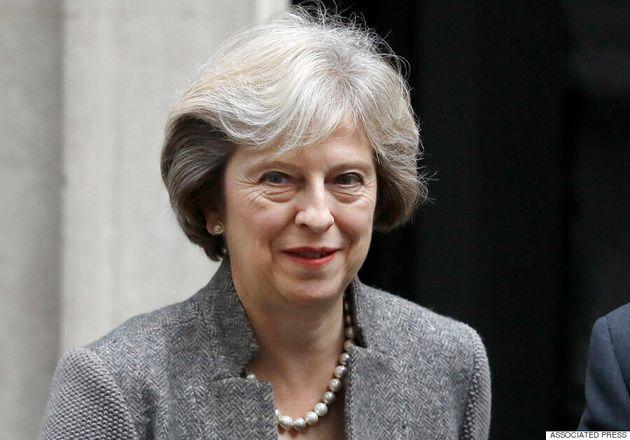 Activation du processus vers le Brexit d'ici la fin mars