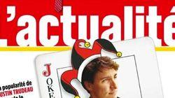 Rogers délaisse ses magazines
