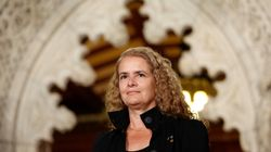 Julie Payette esquive une question sur la