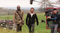«The Walking Dead» saison 8: le tournage de la série suspendu après un grave