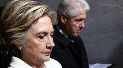 La destitution de Hillary