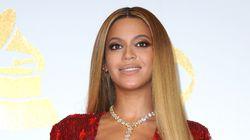 Beyoncé partage une première photo de ses