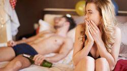 6 raisons pour lesquelles il est mieux d'avoir des relations sexuelles à