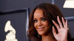 Rihanna, personnalité humanitaire de l'année selon