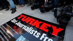 Turquie : un journaliste renommé arrêté pour avoir
