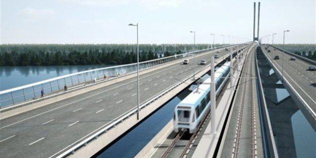 La coalition «Trainsparence» veut une commission parlementaire sur le