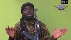 Le chef de Boko Haram est toujours vivant: il apparaît dans une
