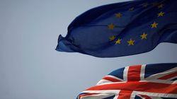 Brexit: trois PDG sur quatre envisagent de délocaliser une partie de leurs