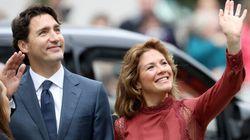 Sophie Grégoire Trudeau et Kate Middleton ravissantes à Vancouver