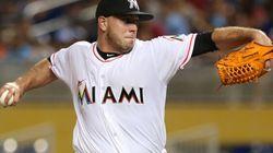 Décès accidentel du lanceur étoile des Marlins de Miami Jose