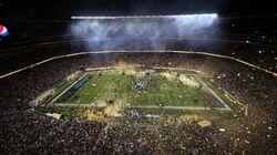 Super Bowl: Bell et la NFL espèrent une intervention d'Ottawa sur les