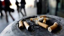Fumer laisse des traces dans