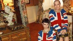 L'actrice de 79 ans Vanessa Redgrave en vedette pour