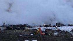 Ottawa ne compte plus les feux dans les réserves
