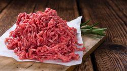Ottawa modifiera le Règlement sur les aliments et drogues pour permettre l'irradiation du bœuf