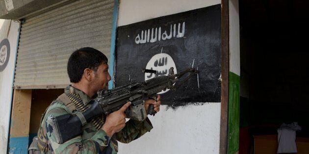 Les Américains ont tué le nouveau chef de l'État islamique en