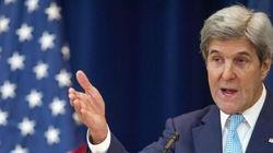Colonies israéliennes: John Kerry défend la décision de l'administration