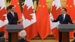 Vers un accord de libre-échange avec la