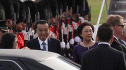 Le premier ministre chinois défend la peine de