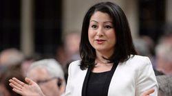 La ministre Monsef admet qu'elle n'est pas née en