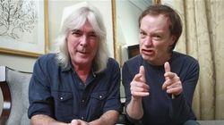 AC/DC perd un autre de ses
