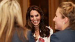 Oui ou non au masque de Nutella comme Kate