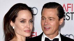 Le divorce Jolie-Pitt sert aux détracteurs de Donald