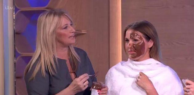 Se faire un masque au Nutella comme Kate Middleton? Si vous avez la peau grasse, mieux vaut