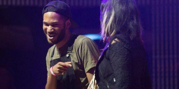 Le producteur hip-hop Kaytranada remporte le prix