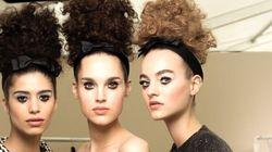 Maquillage: les poupées haute couture de chez Chanel