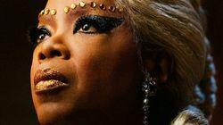 Les premières images d'Oprah et de Mindy Kaling dans «A Wrinkle In Time» de Disney sont