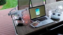 Jouer à Pokémon Go avec un drone, est-ce