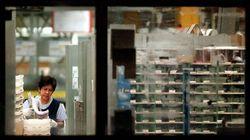 Médicaments contrefaits: des milliers de saisies chaque