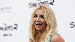 Britney Spears répond avec humour à l'annonce de sa
