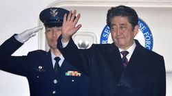 Pearl Harbor: le premier ministre japonais en visite à
